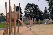 Sapperton Park, New Westminster, Canada