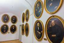 Museo del Risorgimento, Asti, Italy