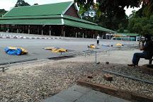Wat Ban Tat, Udon Thani, Thailand