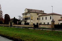 Villa Badoer Fattoretto, Dolo, Italy