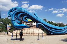 SeaWorld, San Antonio, United States