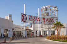 Gran Plaza Oulet, Calexico, United States