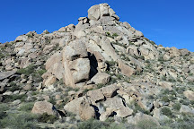 McDowell Mountain Regional Park, Fountain Hills, United States