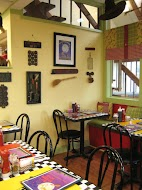 Friday Night Dinner My Kitchen Witch In Monmouth Beach Restaurants New Jersey Chowhound