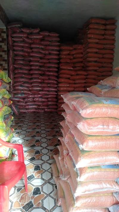 برنج فروشي فضل رحمان وزیر