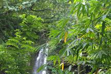 Vera Falls, Legazpi, Philippines