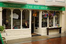 Top Hat & Tales, Faversham, United Kingdom