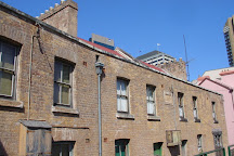 Susannah Place, Sydney, Australia