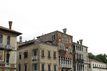 Palazzo Dario, Venice, Italy