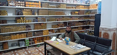 Alozai Motorcycle Parts Store In Zarang