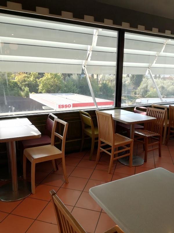 Burger King Chianti, A1 - Autostrada del Sole, 50012 Bagno A Ripoli ...