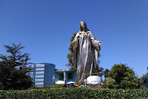Our Lady of Peace Church, Santa Clara, United States