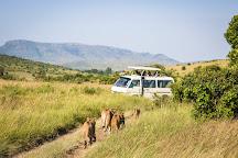 Drones Africa Safaris, Nairobi, Kenya