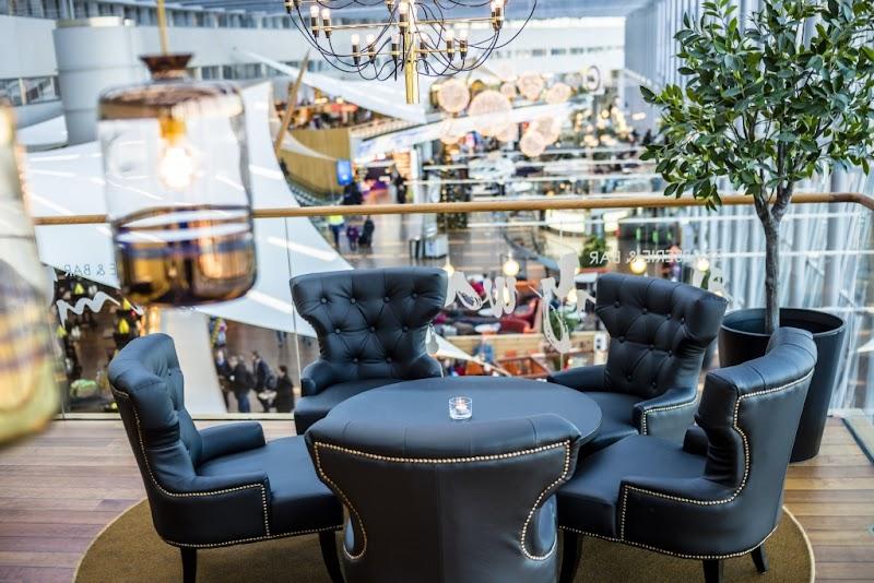 Radisson Blu SkyCity Hotel