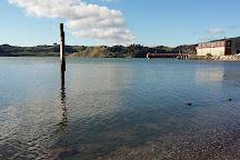 Raglan Wharf, Raglan, New Zealand