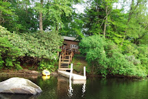 Hermit Island, Phippsburg, United States