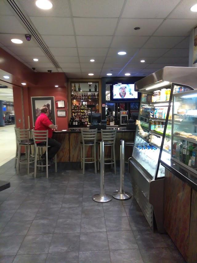 Skybridge Restaurant & Bar