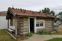 Lewis and Clark Trail Museum, Alexander, United States
