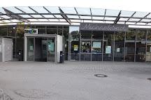 Michaelibad, Munich, Germany