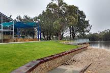 Garvey Park, Ascot, Australia