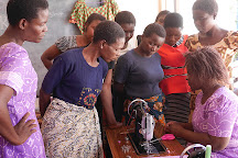 Tiyamike Sewing, Blantyre, Malawi