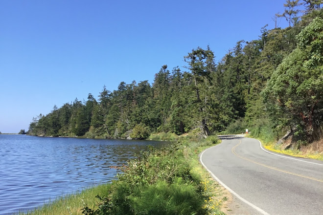 Cranberry Lake, Anacortes, United States