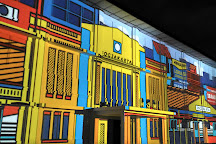 Jogja National Museum, Yogyakarta Region, Indonesia