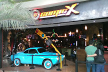 Cinepolis Forum Buenavista, Mexico City, Mexico