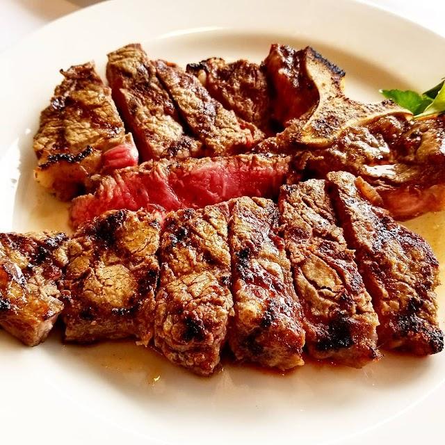 Morton's The Steakhouse - Hong Kong