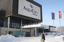 AquaCity Poprad, Poprad, Slovakia