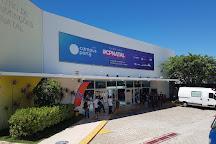 Centro de Convencoes de Natal, Natal, Brazil