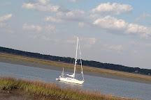 Lady's Island Marina, Beaufort, United States