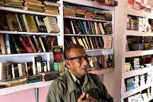 Mr Book, Hsipaw, Myanmar