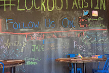 Lockout Austin, Austin, United States