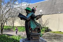 Robert Louis Stevenson Museum, St. Helena, United States