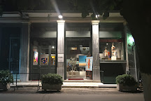 Pandora Art Gallery, Athens, Greece