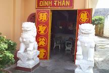 The Whale Temple, Vung Tau, Vietnam