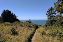 Cape Disappointment State Park, Ilwaco, United States