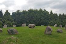 Stone Circle, Kenmare, Ireland