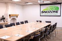 Snozone, Milton Keynes, United Kingdom