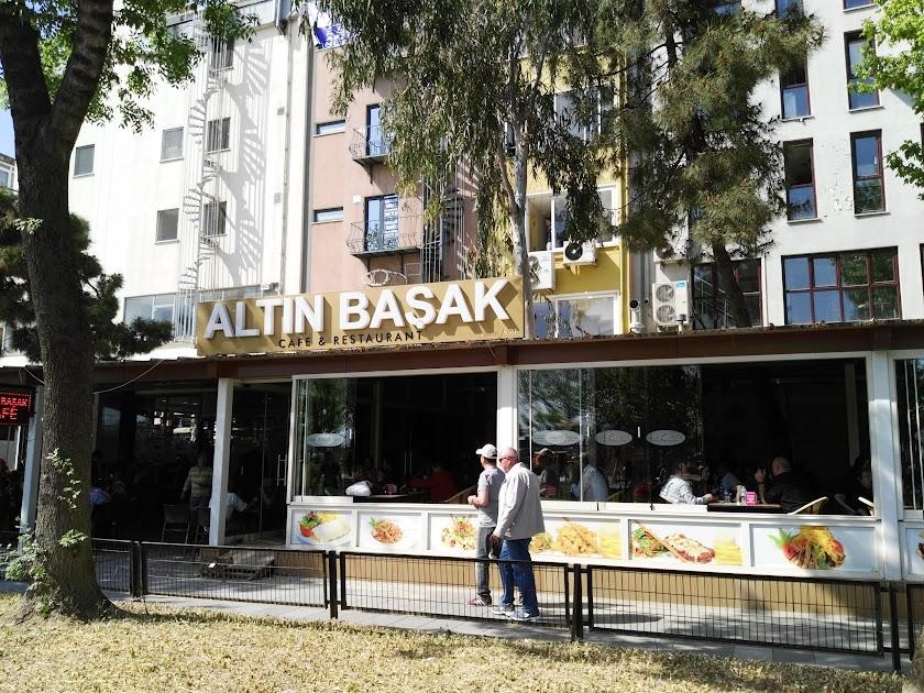Altınbaşak Cafe Restaurant Resim 8