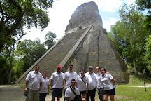 Guatemalan Adventure Day Tour, Guatemala City, Guatemala