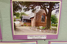 Isle of Arran Heritage Museum, Brodick, United Kingdom
