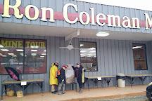 Ron Coleman Mining, Jessieville, United States