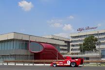 Museo Storico Alfa Romeo, Arese, Italy