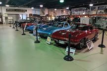 Pierce-Arrow Museum, Buffalo, United States