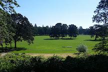Bush's Pasture Park, Salem, United States