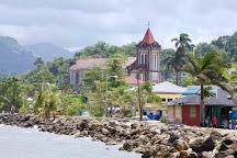 Portland Parish Church, Port Antonio, Jamaica