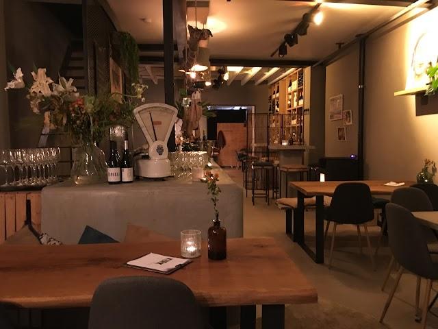 Bar Kurk wine & food