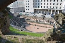 Teatro Romano di Trieste, Trieste, Italy
